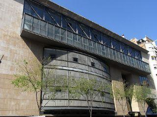 Cincaset - Calle borrell barcelona ...